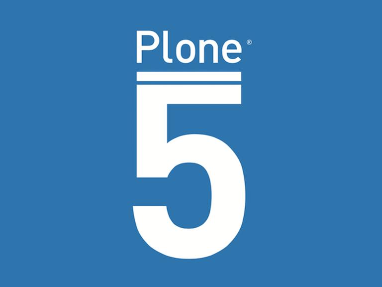 Plone 5 theme